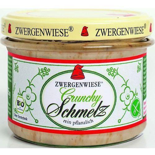 Zwergenwiese Smalczyk wegetariański crunchy 165g bio (bezglutenowy) (4019736005094)