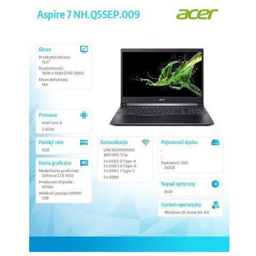 Acer Aspire NH.Q5SEP.009