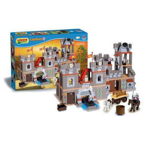 Unico Castles - Średniowieczny zamek - BEZPŁATNY ODBIÓR: WROCŁAW!
