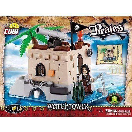 Cobi Pirates wieża strażnicza (5902251060220)