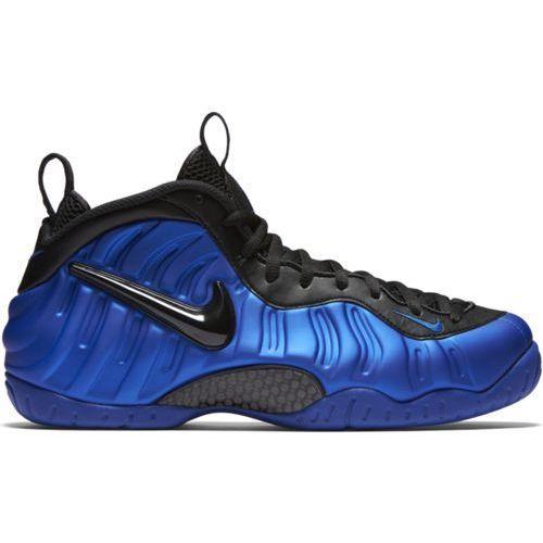 Buty  air foamposite pro hyper cobalt - 624041-403 marki Nike