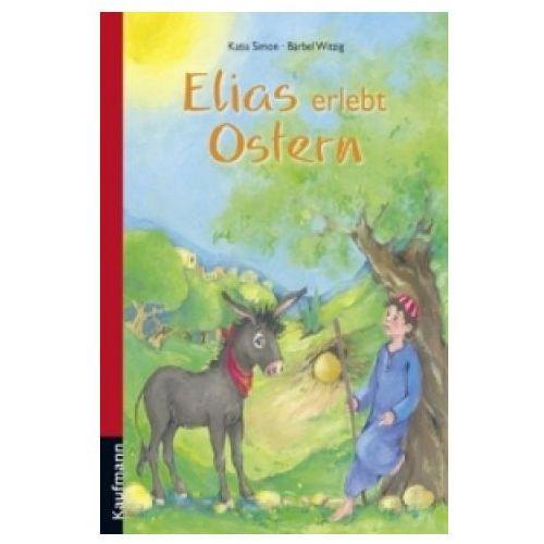 Elias erlebt Ostern (9783780628428)