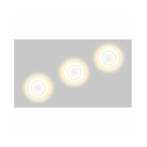 Kinkiet MOONLIGHT LED 9W W8366-9W - Deco Light - Rabat w koszyku (5907717704540)