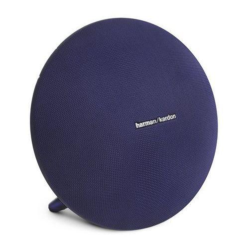 Harman kardon Głośnik bluetooth onyx studio 3 niebieski (6925281916557)