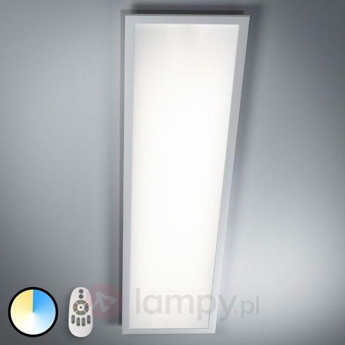 Osram Planon plus cct - panel led, dodatkowe funkcje (4058075035324)
