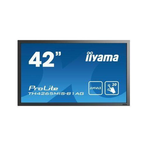 LED Iiyama TH4265MIS