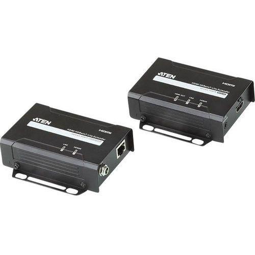 Extender HDMI™ ATEN VE801, przez kabel sieciowy RJ45, 70 m, 3840 x 2160 px z kategorii Kable video