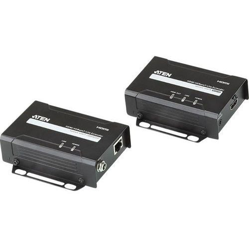 Extender HDMI™ ATEN VE801, przez kabel sieciowy RJ45, 70 m, 3840 x 2160 px