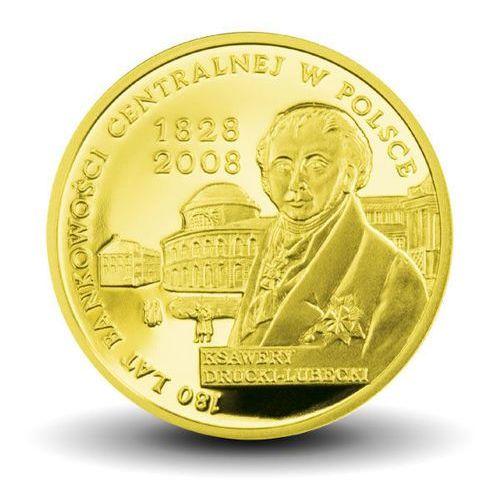 200 zł - 180 lat bankowości centralnej w Polsce - 2009