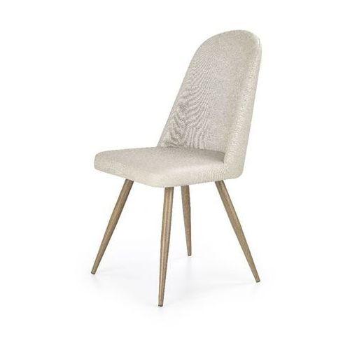 Nowoczesne krzesło Abella