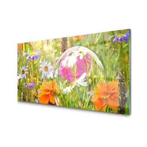 Obraz Akrylowy Kwiaty Roślina Natura Cafe Cafe