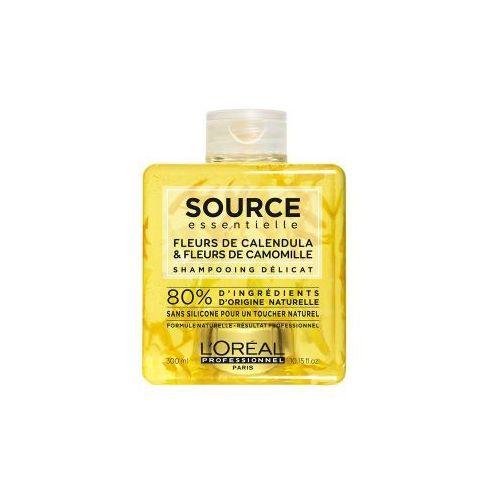 L`oreal L'oreal source essentielle daily naturalny szampon do użytku codziennego 300ml