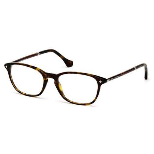 Okulary korekcyjne ba5017 052 marki Balenciaga