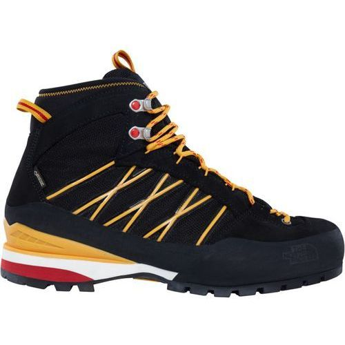 Buty verto s3k gtx t0cdl3le6 marki The north face