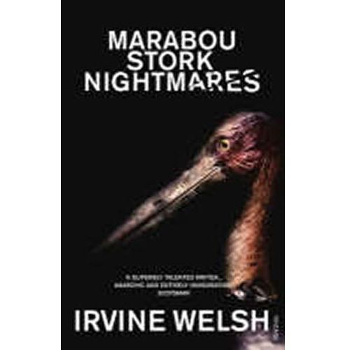 Marabou Stork Nightmares, Vintage Books