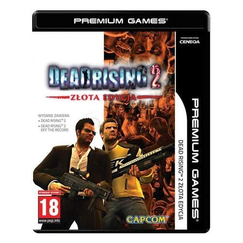 Dead Rising 2 - gra PC