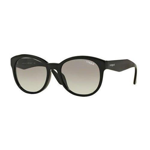 Vogue eyewear Okulary słoneczne vo2992sf texture asian fit w44/11