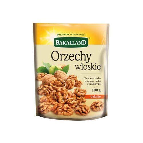 Bakalland Orzechy włoskie (5900749022019)