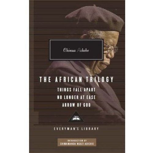 African Trilogy, Achebe, Chinua