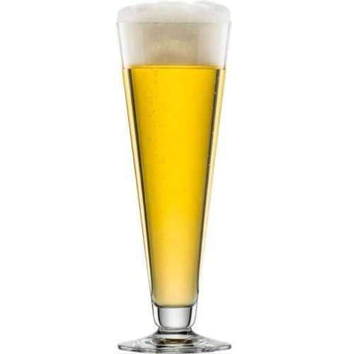 Schott zwiesel beerglass szklanki do piwa pilsner 410ml 6szt