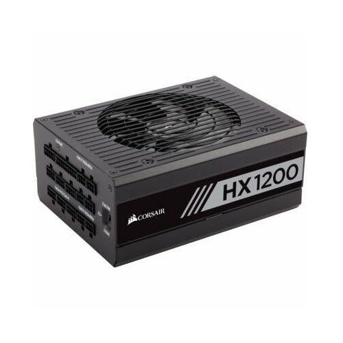 Zasilacz CORSAIR HX1200 1200W (CP-9020140-EU) DARMOWY TRANSPORT