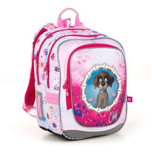 Plecak szkolny Topgal ENDY 18017 G (8592571010561)