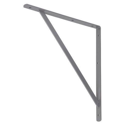 Form Wspornik metalowy ultim 350 x 400 mm szary (3663602765080)