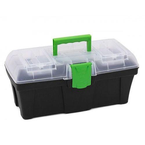 """Skrzynka Narzędziowa GreenBOX 15"""" Prosperplast (5905197935447)"""