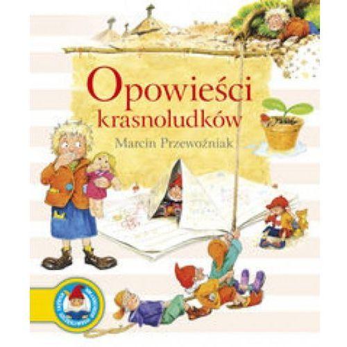 Opowieści krasnoludków (128 str.)