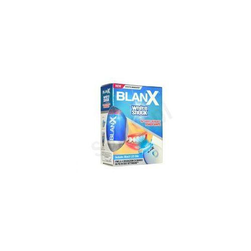 Blanx White Shock 30ml+ system wybielający LED- wybielająca pasta do zębów, 893C-5459F_20130519143357