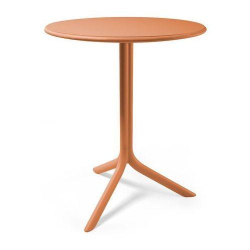 Stół spritz pomarańczowy marki Nardi