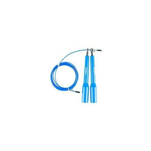 TSR Skakanka Speed Rope 4.0- Niebieski - Niebieski