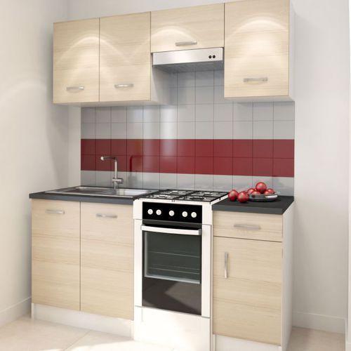 Zestaw mebli kuchennych (5907527926750) - OKAZJE