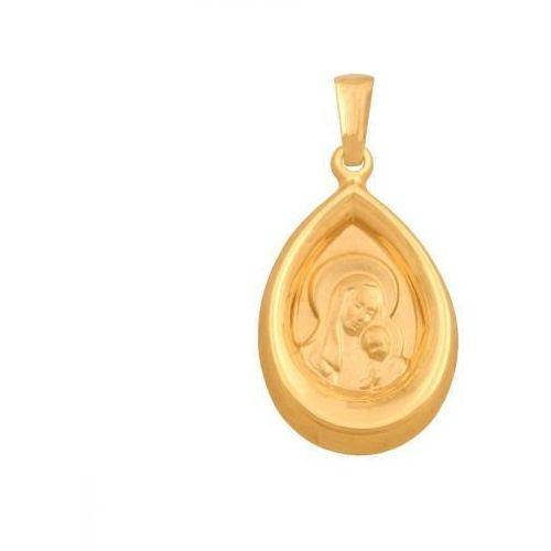 Złoty Medalik - 43052 - pr.585 - sprawdź w wybranym sklepie