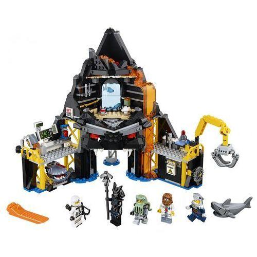 70631 WULKANICZNA KRYJÓWKA GARMADONA (Garmadon's Volcano Lair) KLOCKI LEGO NINJAGO - BEZPŁATNY ODBIÓR: WROCŁAW!