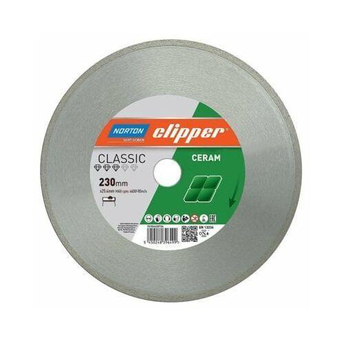 Clipper Tarcza norton classic ceram 70184628734 (5450248396499)