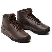 Buty Nike Hoodland Leather 654887-220, w 6 rozmiarach
