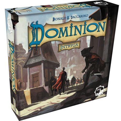 Dominion: Intryga GFP, 2921-113F8