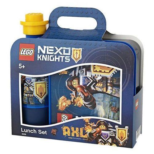 LUNCH SET LEGO® NEXO KNIGHTS™ - LEGO POJEMNIKI, 4059