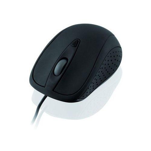 Mysz i-box sparrow czarny imof006 darmowy odbiór w 21 miastach! marki Ibox