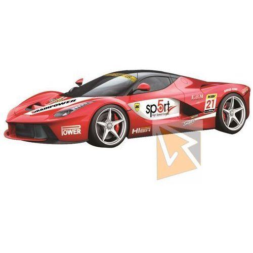Dromader Super racing + pakiet (5900360007693)