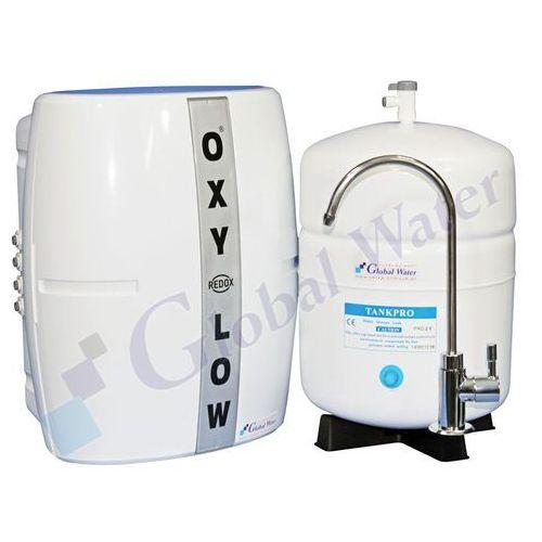 Global water Filtr jonizujący oxy low redox