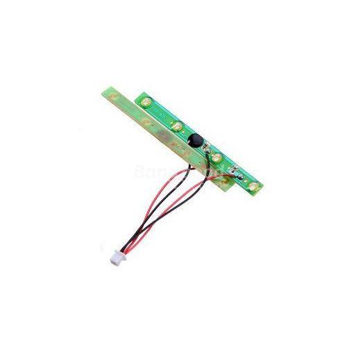 Syma S031-18 light circuit - oświetlenie