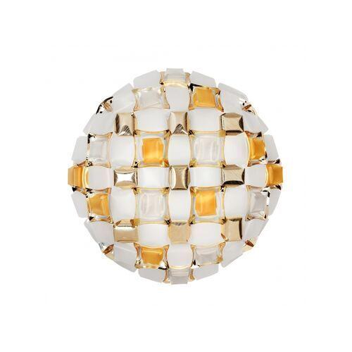 Lampa sufitowa/kinkiet mida large amber marki Slamp