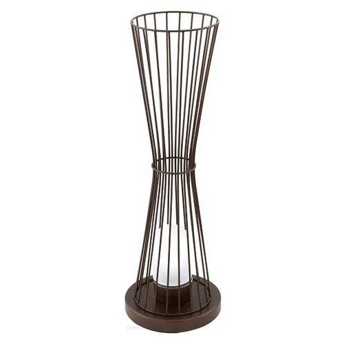 Eglo Lampa ogrodowa stojąca dekoracyjna 1xe27 94332 terrico