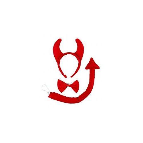 Zestaw Diabełek