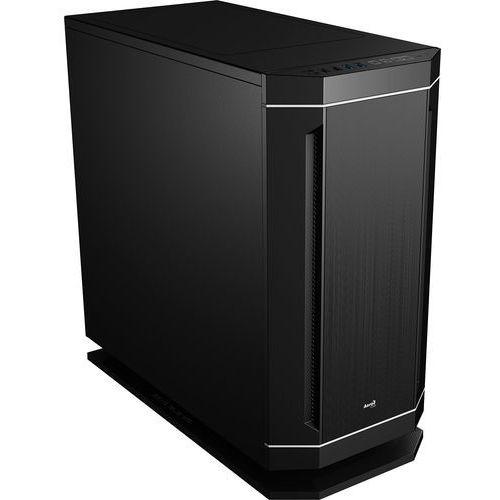 Aerocool Obudowa dead silence cube black edition (ds 230) darmowy odbiór w 20 miastach! (4713105958331)