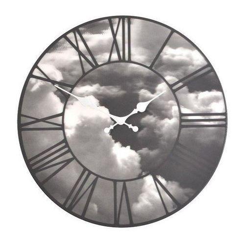 Nextime Zegar ścienny clouds (3037)