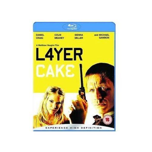 Przekładaniec (Blu-Ray) - Matthew Vaughn - produkt z kategorii- Sensacyjne, kryminalne