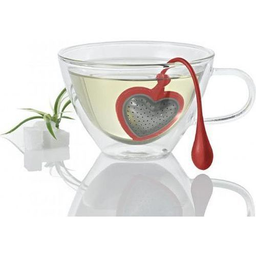 Zaparzaczka do herbaty valentea (a-te58) marki Adhoc